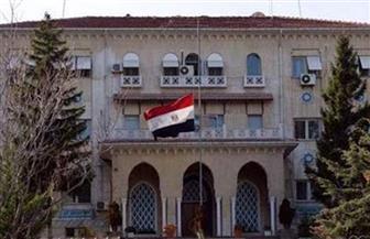 سفارة مصر بإسبانيا: عودة المواطنين العالقين لأرض الوطن الخميس القادم