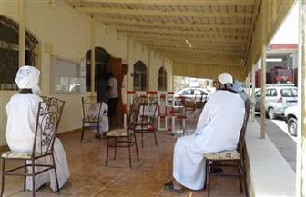 استمرار صرف معاشات شهر أبريل بالوحدة المحلية في مرسى علم | صور