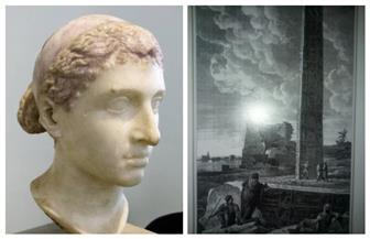 2352 عاما على تأسيس الإسكندرية.. الطريق إلي قبر كليوباترا السابعة في أحضان البحر | صور