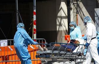 778 حالة وفاة جديدة بفيروس كورونا  فى انجلترا