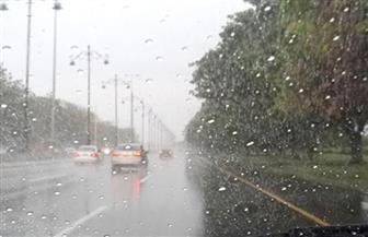 """""""الأرصاد"""": توقعات بسقوط أمطار خفيفة على أغلب أنحاء البلاد غدا"""