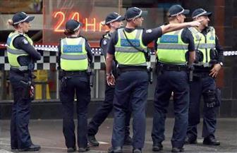 الشرطة الأسترالية تقتحم سفينة سياحية خاضعة للحجر الصحي