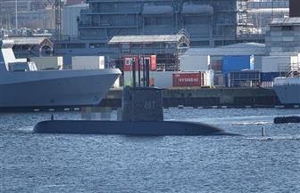 المتحدث العسكري: القوات البحرية تتسلم غواصة جديدة من ألمانيا
