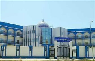 نقل 37 من المخالطين للمصابين بكورونا لمركز التعليم المدني بدمياط الجديدة