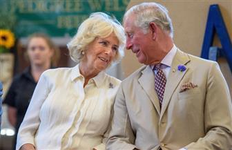 الأمير تشارلز وزوجته كاميلا يحتفلان بعيد زواجهما الـ15 في اسكتلندا