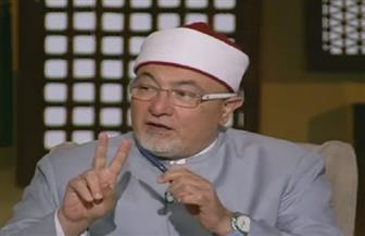 خالد الجندى: نحتاج إلى إعادة تفسير القرآن الكريم بعد أزمة «كورونا» | فيديو