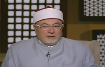 خالد الجندى: رمضان هذا العام بطعم البيوت | فيديو