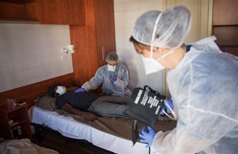 حصيلة وفيات «كورونا» في فرنسا تتخطى 12 ألفا