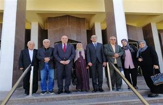 مبادرة «خيرنا لينا» تنطلق من شمال سيناء بحضور المحافظ | صور