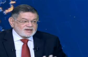 الخرباوي: دعاء الرئيس السيسي لمصر فى مواجهة أزمة «كورونا» أصاب الإخوان بآلام كبيرة | فيديو