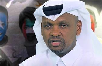 إصابة لاعب منتخب قطر وسفير مونديال 2022 عادل خميس بفيروس كورونا