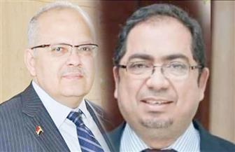 وفاة وكيل كلية طب قصر العيني بفيروس كورونا.. ورئيس الجامعة ينعاه