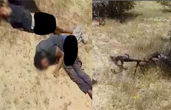 المتحدث العسكري: القوات المسلحة تنفذ عملية نوعية بسيناء.. ومقتل تكفيريين شديدي الخطورة