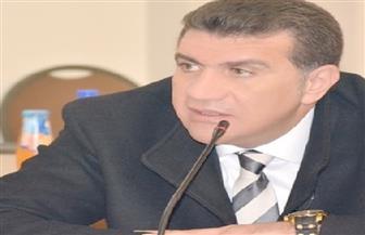 """""""الكيماويات"""" تهنئ عمال مصر بعيدهم .. وتشيد بتوجيهات وقرارات الرئيس السيسي"""