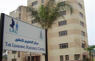 رئيس جامعة القاهرة يطلق اسم هشام الساكت على مجمع التعليم المتطور التابع لقصر العينى