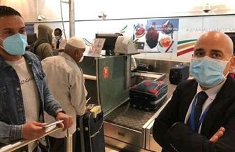 سفارة مصر في أديس أبابا تعلن الانتهاء من إجلاء 43 مواطنا مصريا من العالقين بإثيوبيا| صور