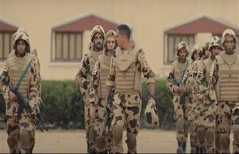"""مواقف إنسانية لـ""""المنسي"""" والقبض على عائلة """"عشماوي"""" في الحلقة الـ """"8"""" من """"الاختيار"""""""
