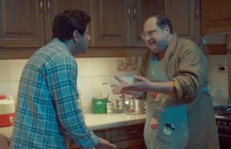 """""""صابرين"""" تحصل على وظيفة و""""الصاوي"""" يتقاعد إجباريا من الجامعة في الحلقة الثامنة من """"ليالينا"""""""