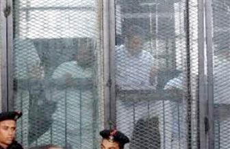 """الجنايات تواصل محاكمة متهمين اثنين بـ""""خلية دمياط الإرهابية"""""""
