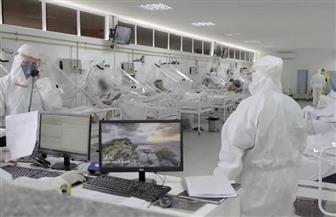 البرازيل تسجل 34918 إصابة جديدة بفيروس كورونا في يوم واحد