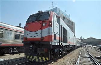 تعرف على التأخير المتوقع في مواعيد قطارات السكة الحديد اليوم بسبب صيانة الخطوط