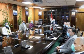 لأول مرة.. ربط مرسى علم بالشبكة الكهربائية القومية الموحدة