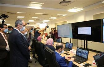 افتتاح المرحلة الثالثة من برنامج «المسئول الحكومي المحترف» | صور
