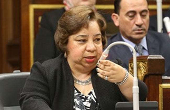 هبة هجرس تعلن اتفاق القومي للمرأة على إطلاق بحث حول  العنف ضد المرأة