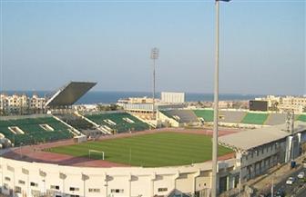 إطلاق مشروع تطوير ملعب المصري ومناشدة مستثمري بورسعيد للمساهمة