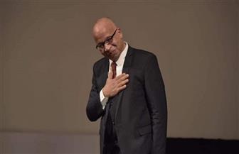 شريف الدسوقي يتحدث عن دوره «عم سبعبع» في «100 وش»