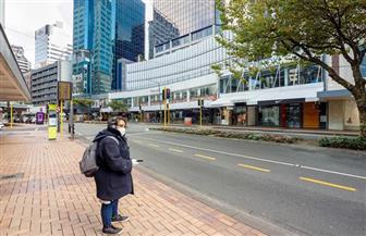 نيوزيلندا تفتح مراكز التسوق والمقاهي مع تخفيف قيود كورونا