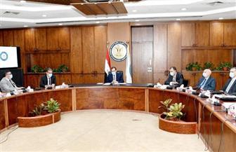 وزير البترول يجتمع برؤساء الشركات لتقييم برامج عمل الشركات الأعلى إنتاجية