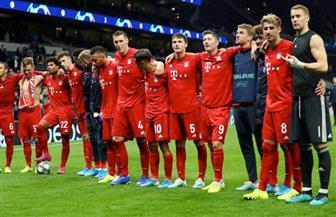 بايرن ميونيخ يتصدر جدول ترتيب الدوري الألماني بعد الجولة الـ 27