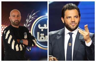 """نيشان ضيف """"إغلب السقا"""" على """"MBC مصر"""".. الليلة"""