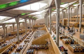ستوديو مكتبة الإسكندرية يعرض الحلقة العاشرة من برنامج «عجائب العلوم»