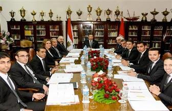 تأجيل اجتماع مجلس إدارة الأهلي لمدة 24 ساعة