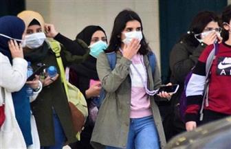 ارتفاع إصابات فيروس كورونا في لبنان إلى 870 حالة