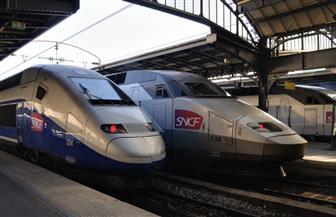 استئناف خدمة السكك الحديدية السريعة من ألمانيا إلى فرنسا