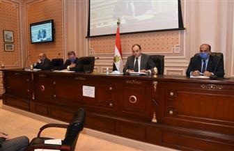 """""""اقتصادية النواب"""" توافق على تعديلات قانون قطاع الأعمال"""