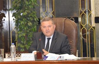 هشام توفيق: الدولة تجري عملية تطوير شاملة لشركات القطاع العام