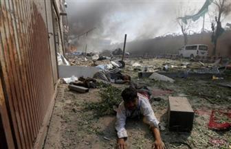 إصابة 4 أشخاص بينهم طفل في 4 انفجارات بكابول