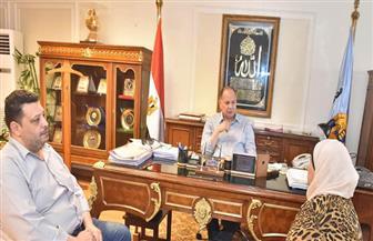 محافظ أسيوط: اعتماد وزير الإسكان للمخطط الاستراتيجي لـ 20 قرية   صور