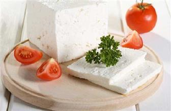 المصريون يستهلكون 240 ألف طن من الجبن الأبيض سنويا