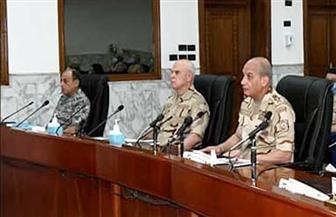 وزير الدفاع لطلبة الكليات العسكرية: القوات المسلحة تقوم بتنفيذ مهامها على الوجه الأكمل لحماية الوطن