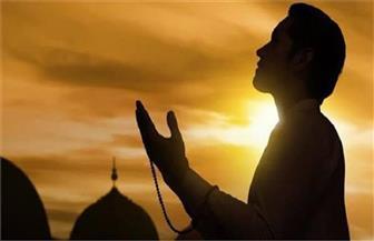 دعاء اليوم التاسع عشر من رمضان .. وابتهال مولاي إني ببابك للنقشبندي | فيديو