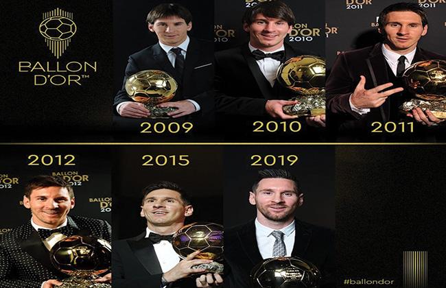 موعد حفل جائزة الكرة الذهبية 13/1/2021 اليوم جائزة أفضل لاعب في العالم 2021