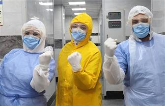 """السبكي: """"صفر إصابة بالكورونا"""" نتيجة فحص 2449 من العاملين بالمنشآت الطبية ببورسعيد"""