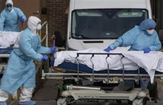 وزارة الصحة الإسبانية: 138 حالة وفاة بفيروس كورونا