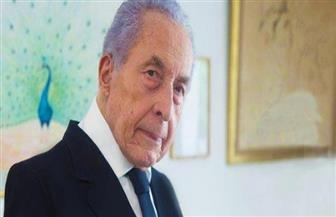 وفاة الأمين العام الأسبق لجامعة الدول العربية التونسي الشاذلي القليبي