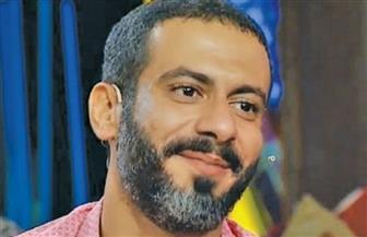 محمد فراج: «ضد الكسر» يجمعني مع نيللي كريم للمرة الرابعة